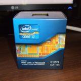 CPU・Ivy Bridgeの外箱