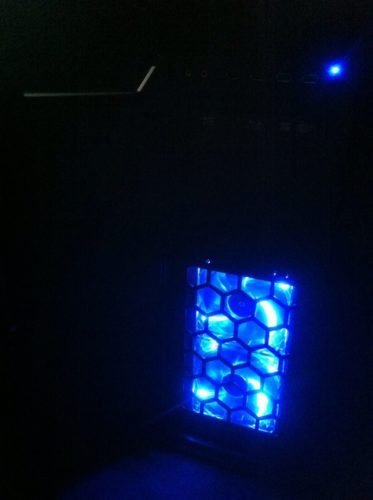 オウルテックの光るファンの画像2