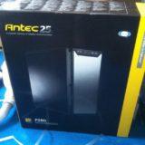 AntecのPCケース・P280の箱の外観