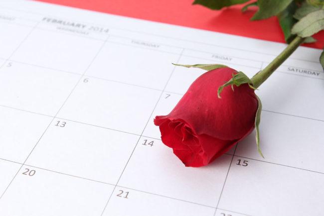 祝日カレンダー