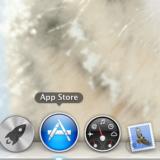 MacパソコンのApp Store