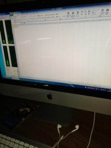 MacパソコンでWindows版Excelを起動